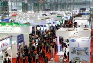 第二届3D曲面玻璃展暨第十一届国际触控显示全面屏技术展览会6月深圳举办矩阵切换器